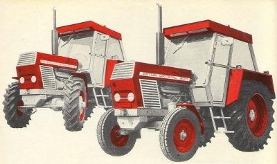 Zetor 8011-12045