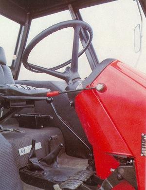 Zetor 5011-7045 | Ciągniki rolnicze Zetor, traktory Zetor opis dane ...