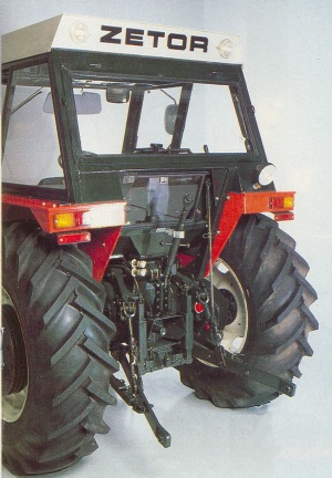 Zetor 5211-7745
