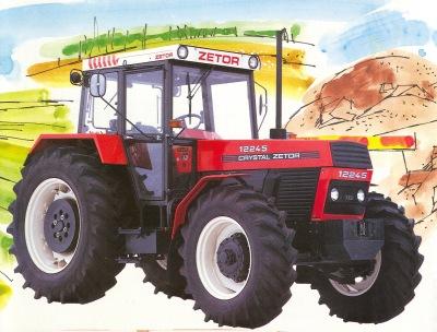 zetor 6945 predam zetor 3045 zetor ukt 6945 blok motoru zetor prodám ...