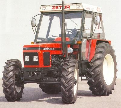 Zetor 3320-7340