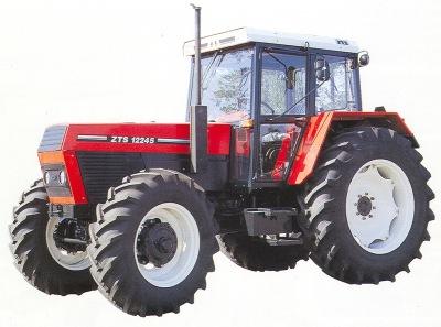 Zetor/ZTS 9245-16245