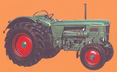 65Deutz8005