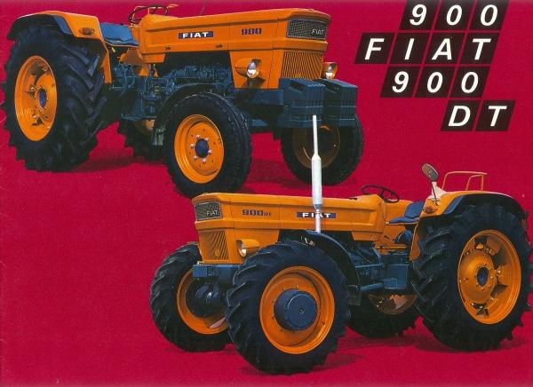 70Fiat900