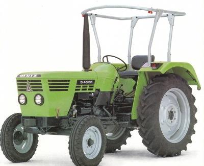78Deutz4506