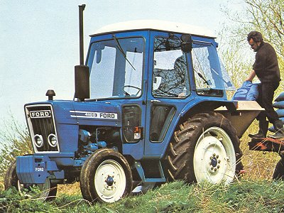 78Ford4600