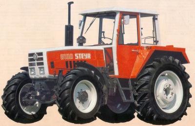 78Steyr8100