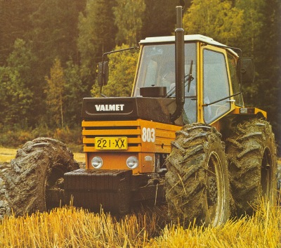 80Valmet803
