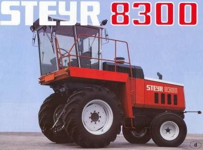 82Steyr8300