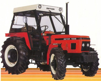 85Zetor7245