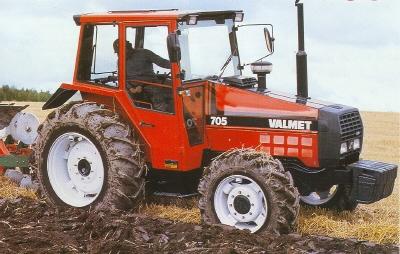 86Valmet705