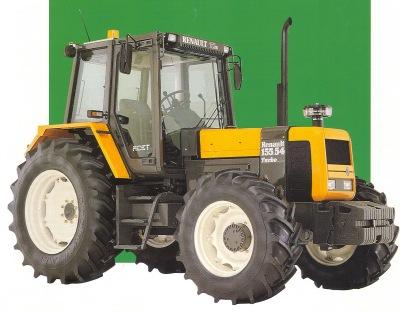 91Renault155-54TZ