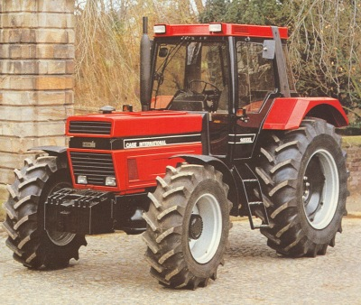 Case IH 1255-1455 XL – Konedata