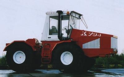 95KirovetsK-734
