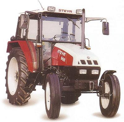 99Steyr968
