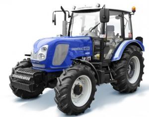 Farmtrac690DT
