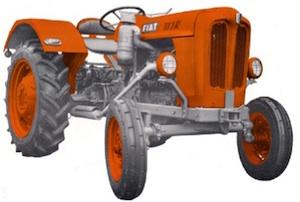 Fiat312R