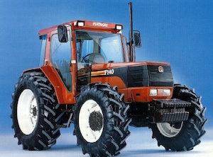 Fiatagri WinnerF140