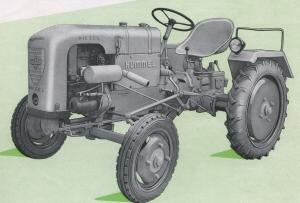 HummelDT54-1954