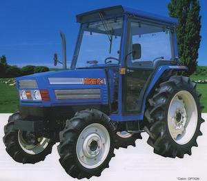IsekiTA545F-1990