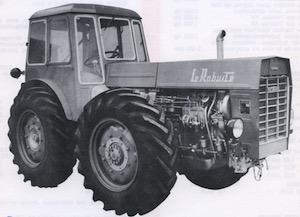 LeRobusteUE-65