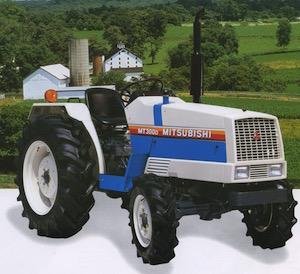 MitsubishiMT300-1985