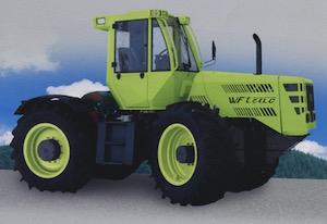 WFtrac1700