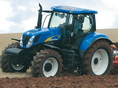 New Holland T7030-T7060 PC – Konedata