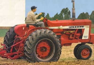 66Farmall806