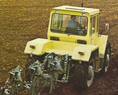 76MBTrac1100