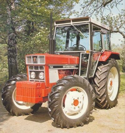 485 international tractor data