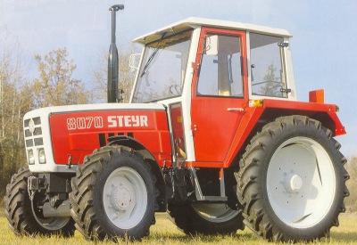 82Steyr8070