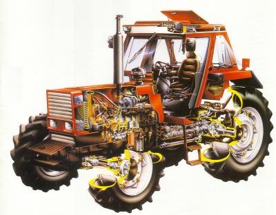 88Fiatagri160-90