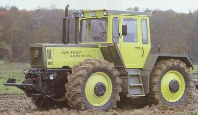 88MBTrac1600