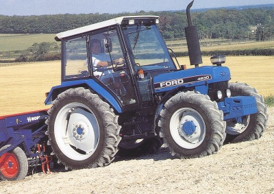 90Ford4830