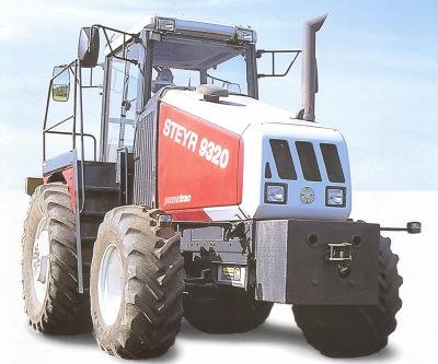 94Steyr9320