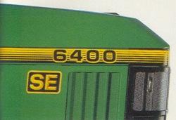 96JD6400SE
