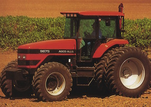 AgcoAllis9675-1995