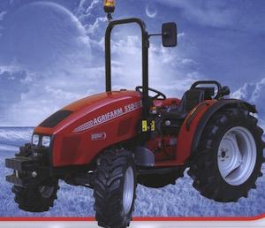 Agrifarm550