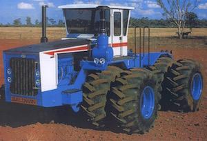 BaldwinDP400