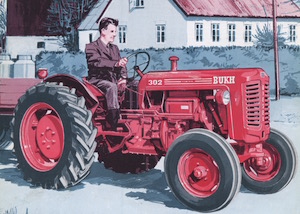 Bukh302-1965