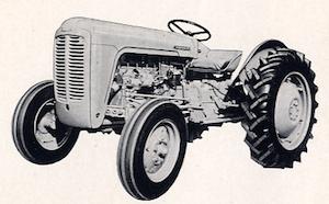 FergusonFE35-1957