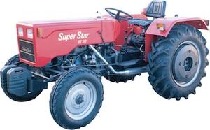 SuperStarBT30